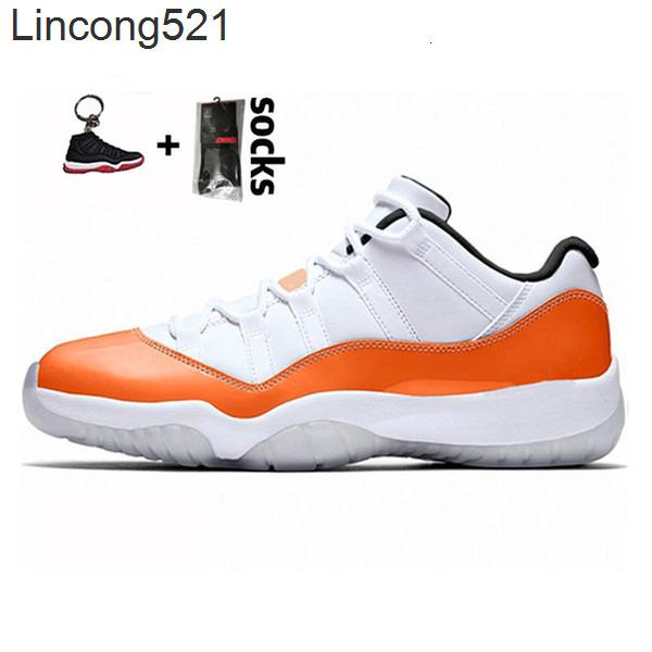 B20 Orange Trance 40-47