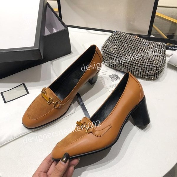 2021the new Woman Pumps Patent Leather Dress Wedding Shoes Ladies sexy High-heeled Shoes Ankle Strap Pumps Metal fashion heel ht201105