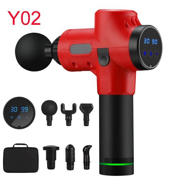 Red-Au Plug