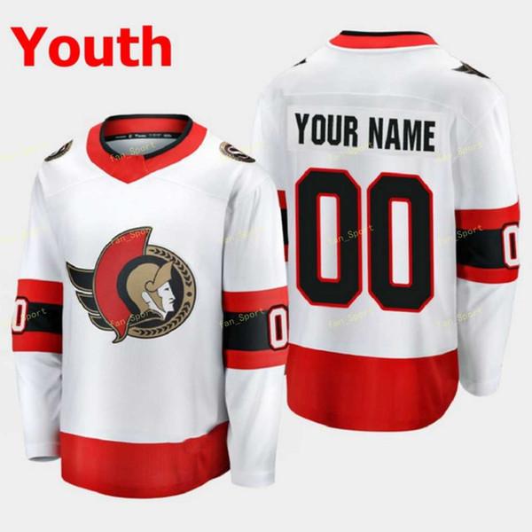 Gençlik 2020-21 beyaz