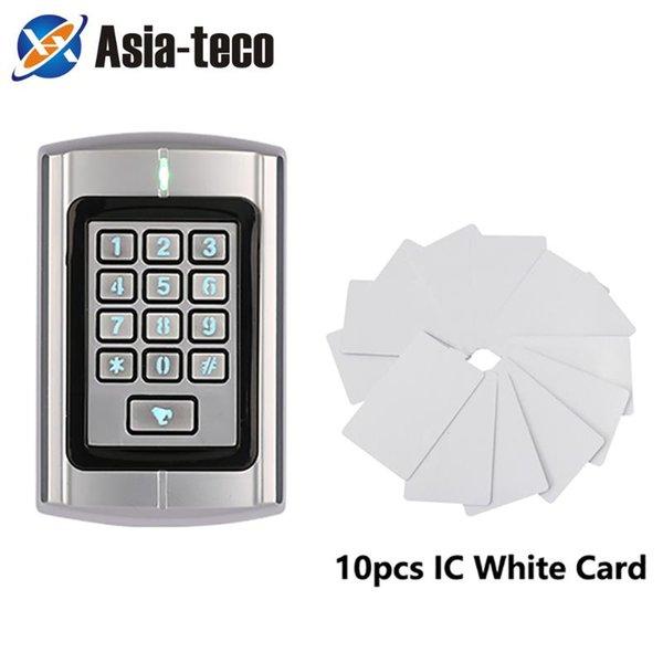 IC Version 10 cartes