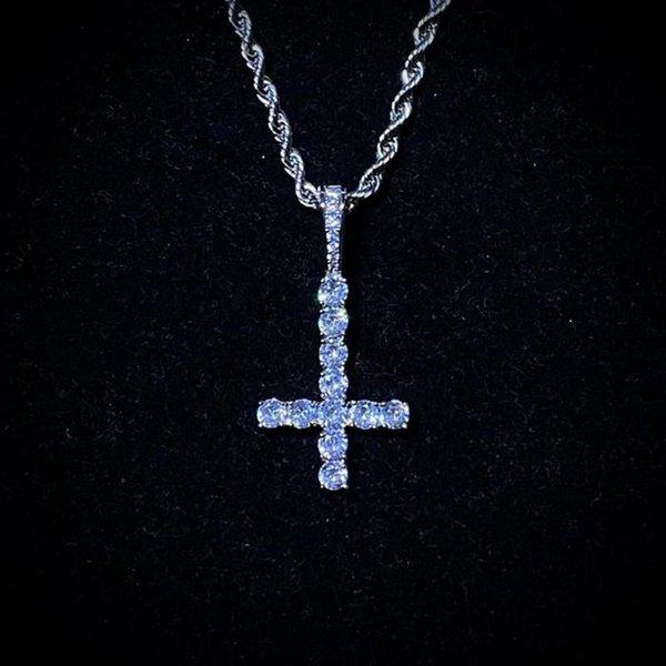 Silver Rope Chain Китай 18inch