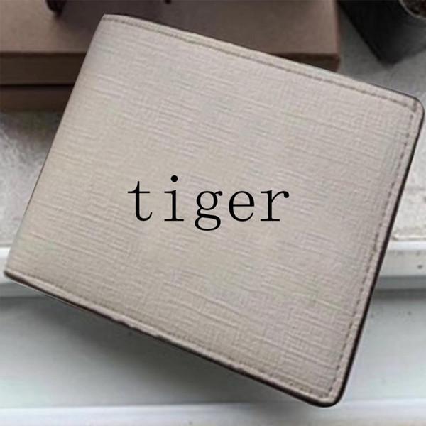 Khaki Tiger.