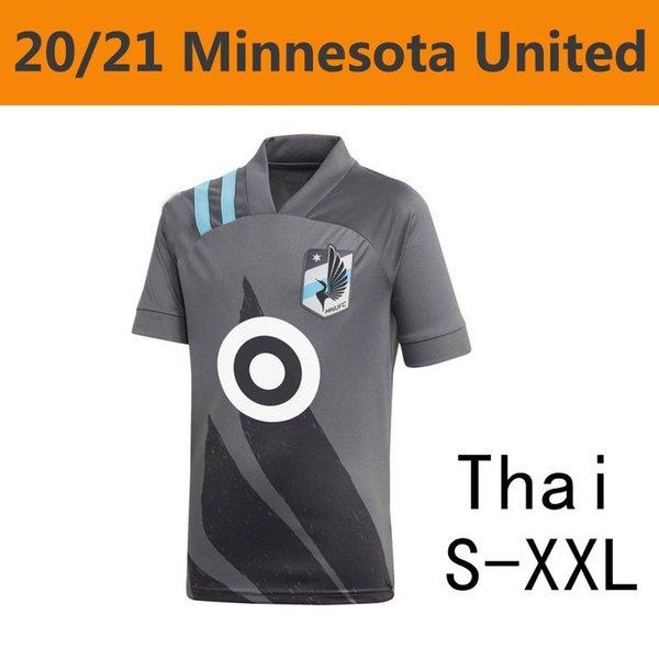 11 Minnesota United.