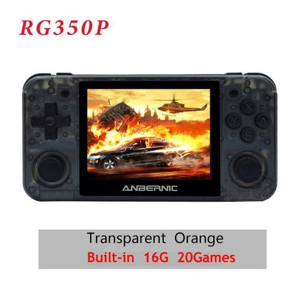 RG350P