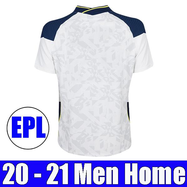 hombres home EPL