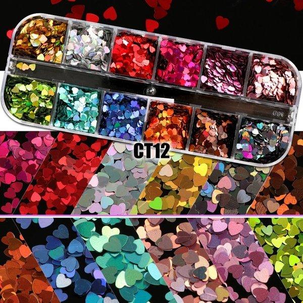 Colore: CT12.
