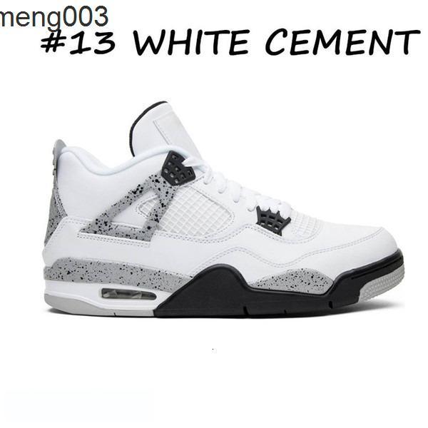 13 ciment blanc