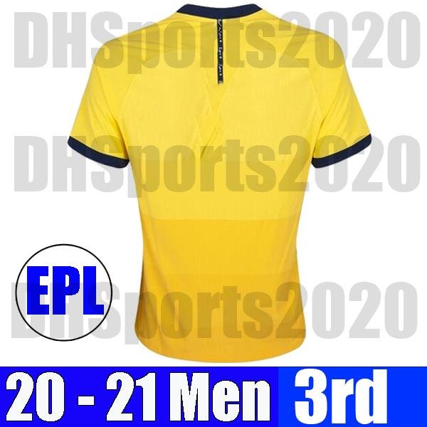 Мужчины 3-й + EPL
