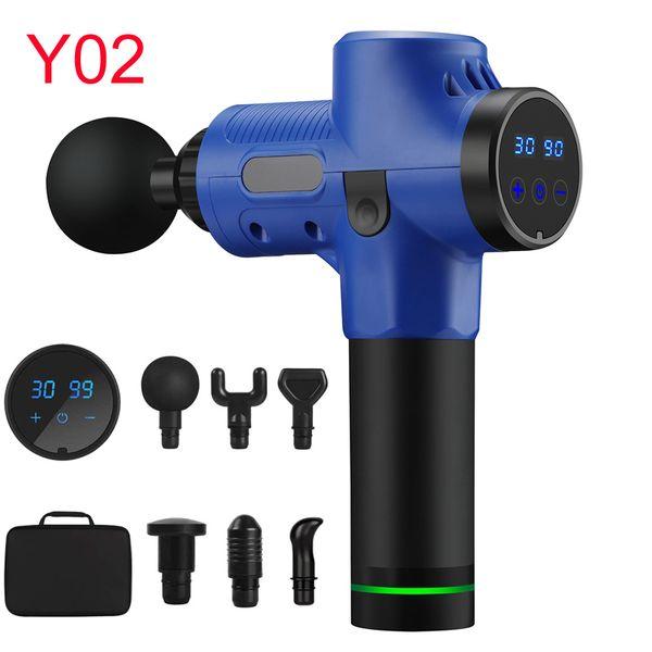 Blue-Eu Plug