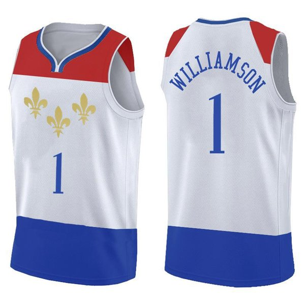2021 New Jersey