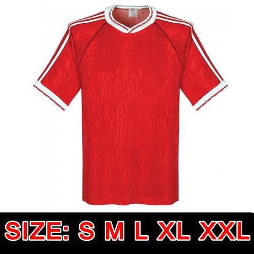 90/92 Home Jersey