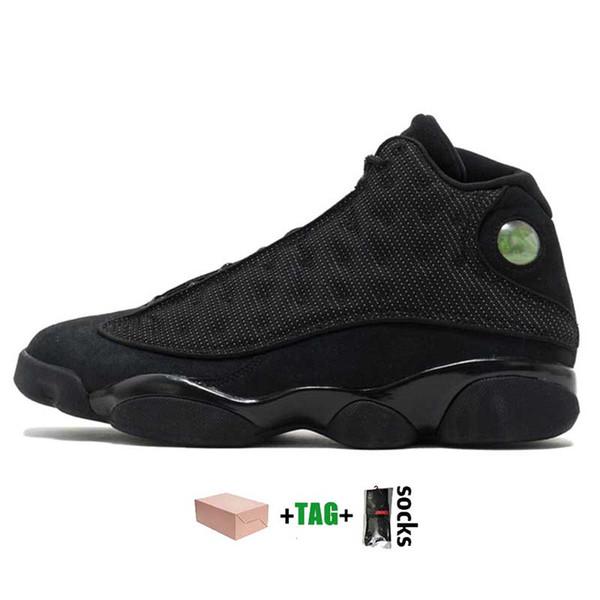B17 36-47 Siyah