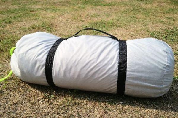 Separate Tent