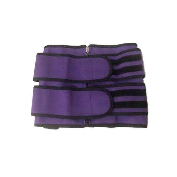 Purple 2 Belt