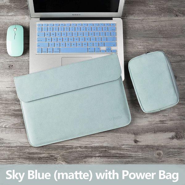 H Sky Blue Set-for HW MagicBook 14