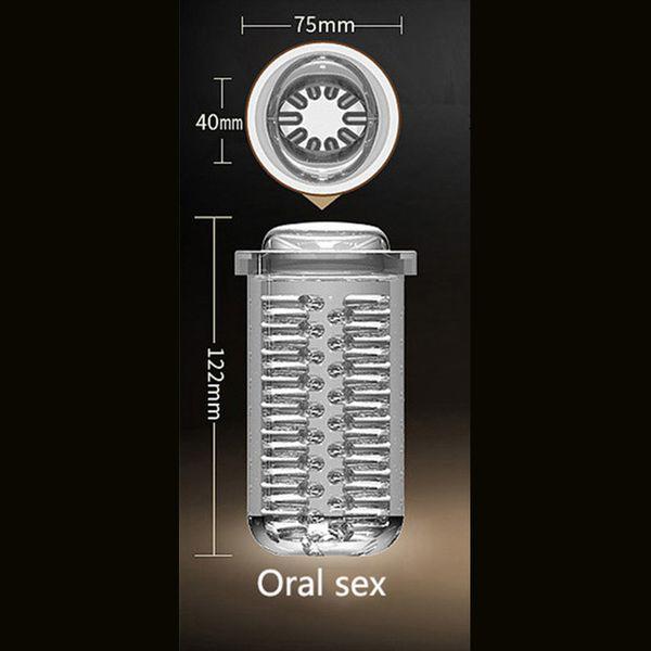 Oral aksesuarlar