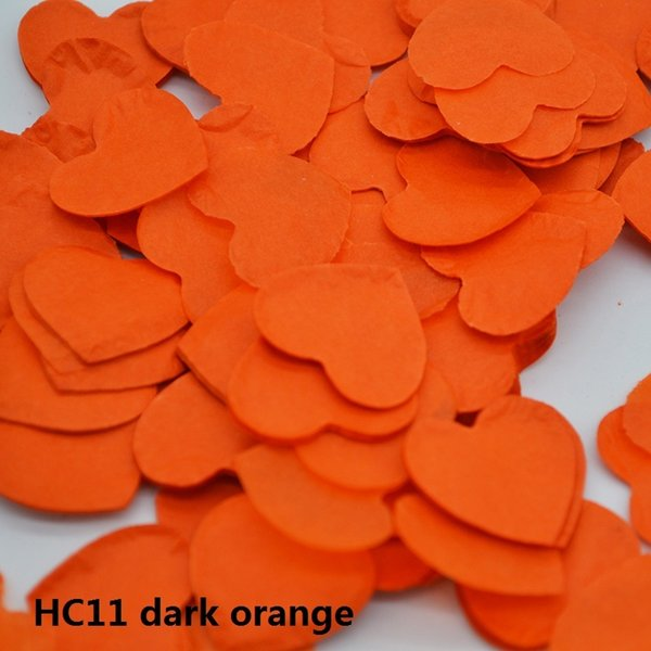 HC11 anaranjado oscuro