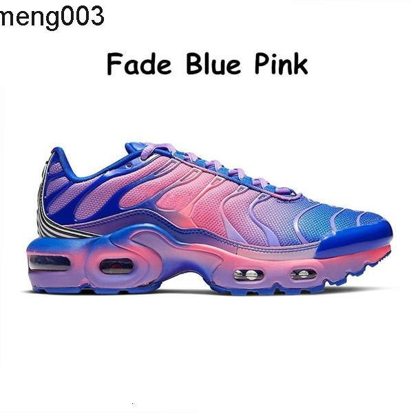 31 Fade Blue Pink 40-45