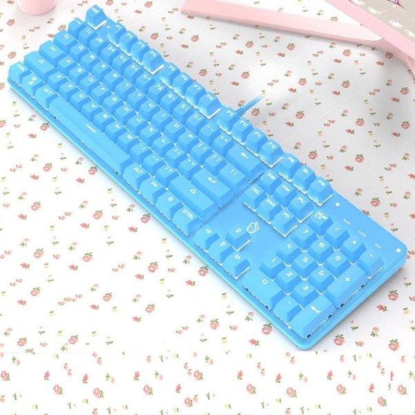 clássico azul Azul Chave