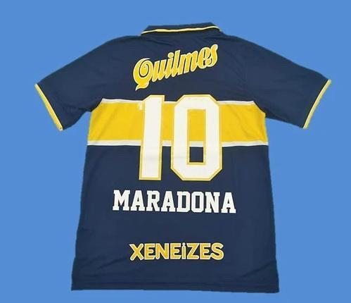 10 Maradona 97-87.