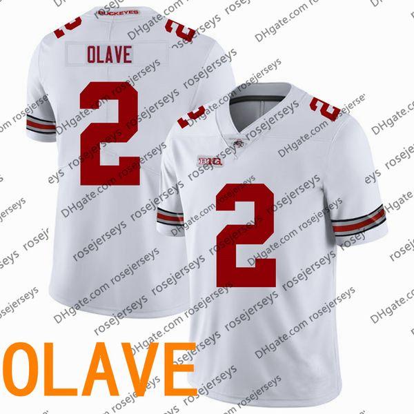 # 2 Olave 화이트