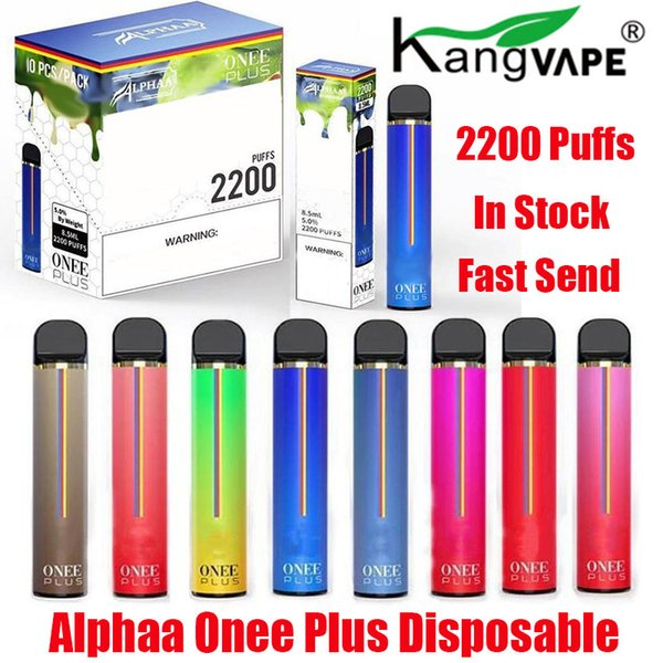 Alphaa Onee Plus Mix Colors