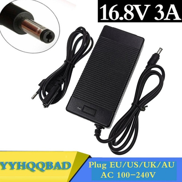 Wholesale battery 14.8v resale online - Cheap Chargers A A lithium li ion battery charger for series V V lithium li ion polymer battery pack good quality