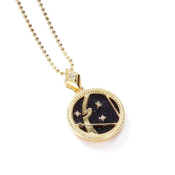 Синий песок Sagittarius-925 серебро # 31639
