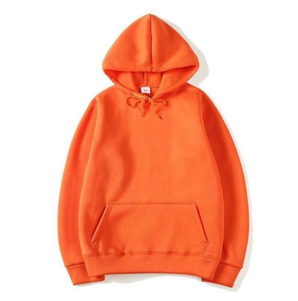 Orange m whitelogo