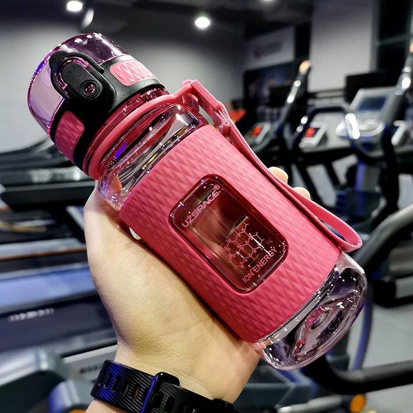 350мл Розовый