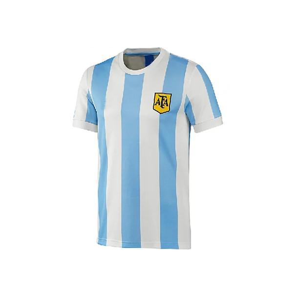 1978 الأرجنتين الرئيسية
