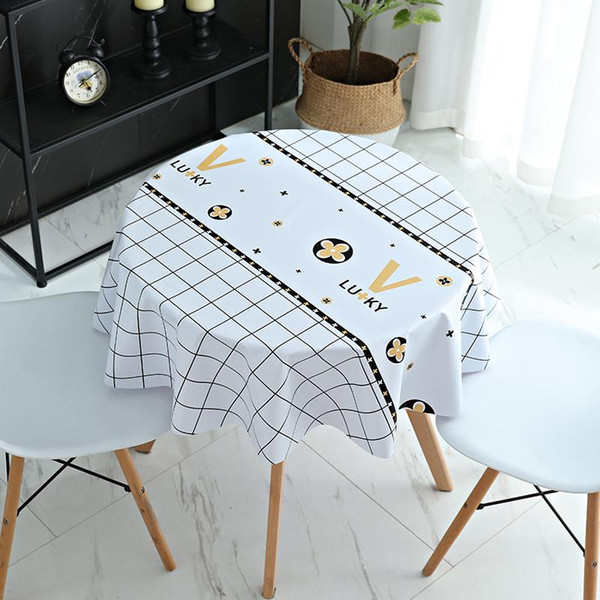 77Floral-White_90x90cm Square