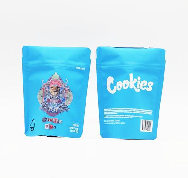 Sac de cookies Piss 4chetah