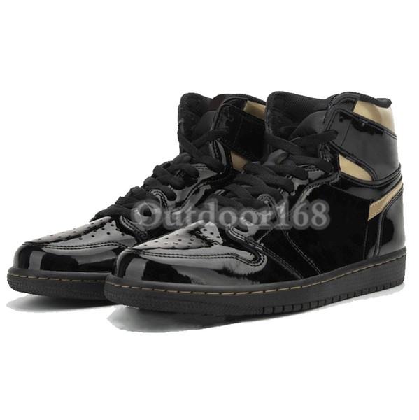 15.black metallic gold