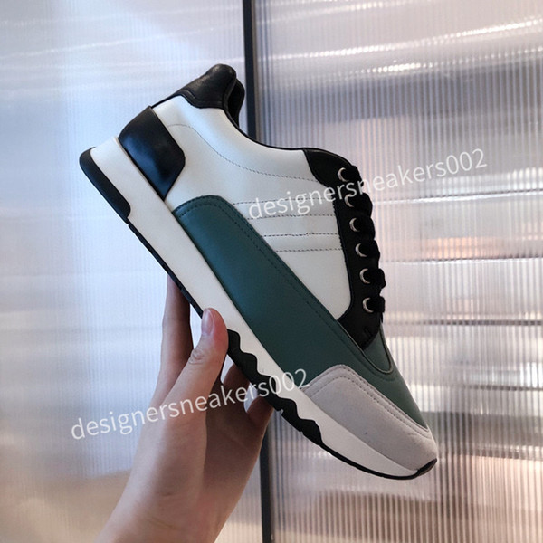 2021the new Mans Cheap Best Quality Speed Trainer Black Walking Sneakers Men Women Black Red Casual Shoes Fashion Paris Sneakers qqxc201010