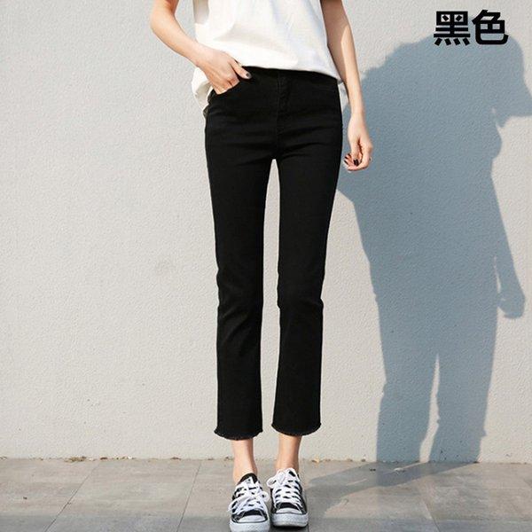 Black Pants 3118