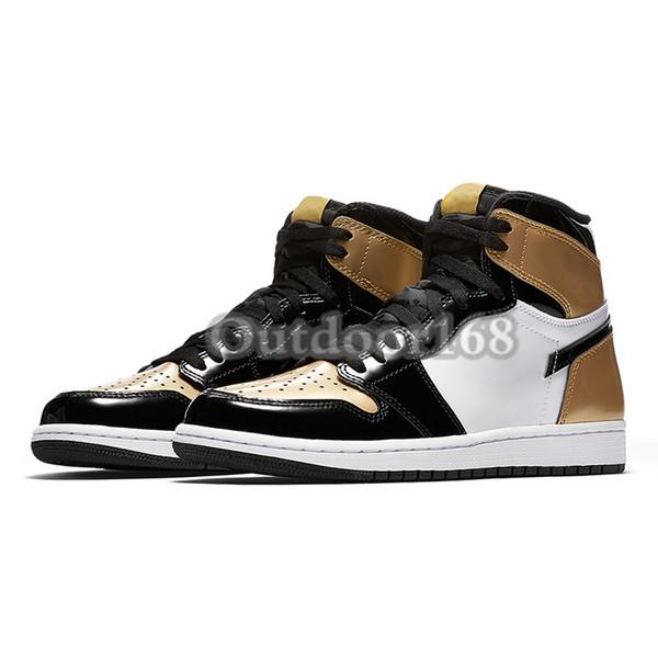 43.gold toe