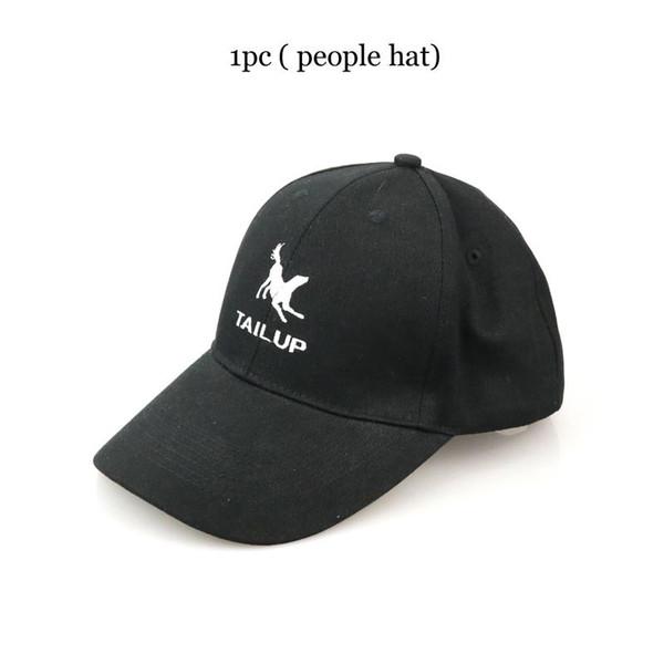 People Cap