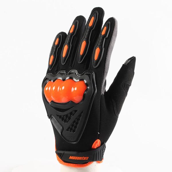 Orange-XXL