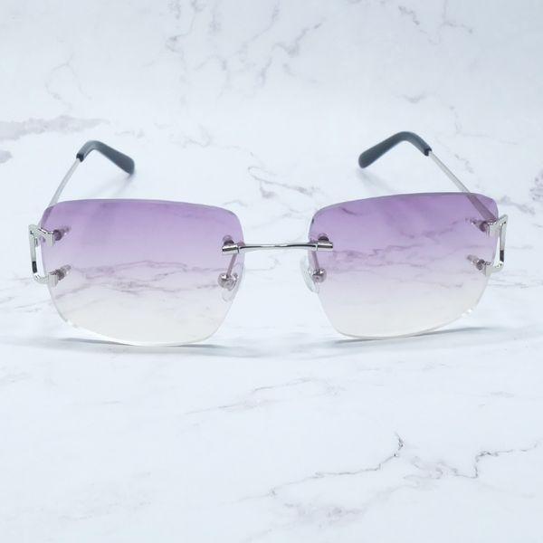 Big Silver Purple