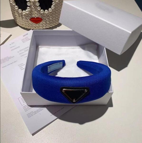 Blue + Box.