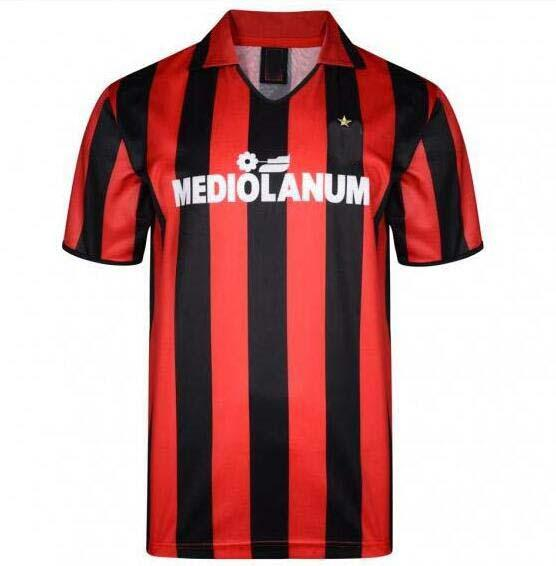 88/89 Home Jersey