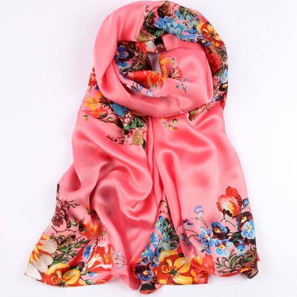 9 g flores - rosa