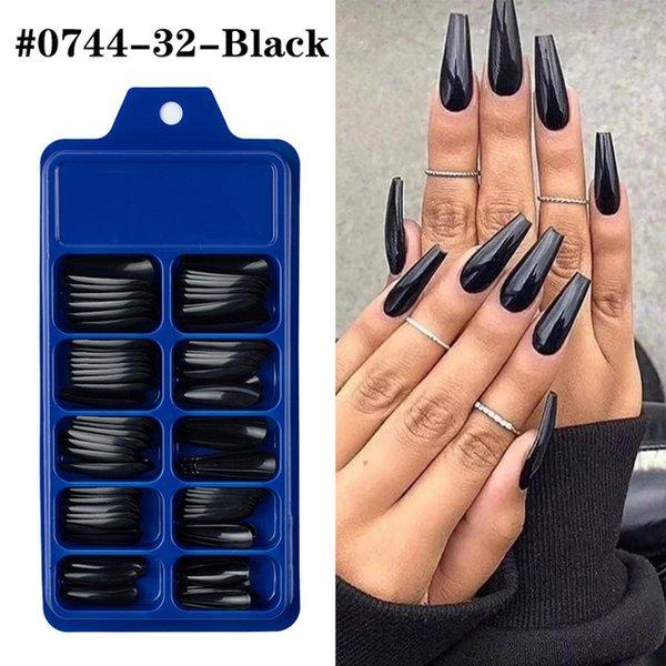 0744-32 negro