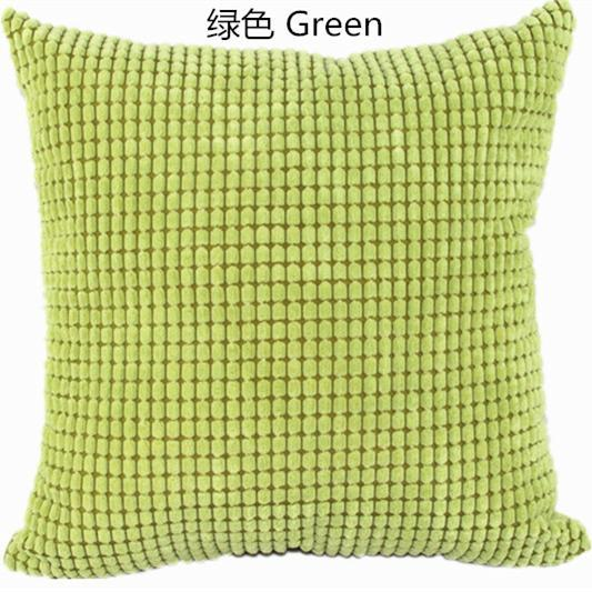 Big plaid Green