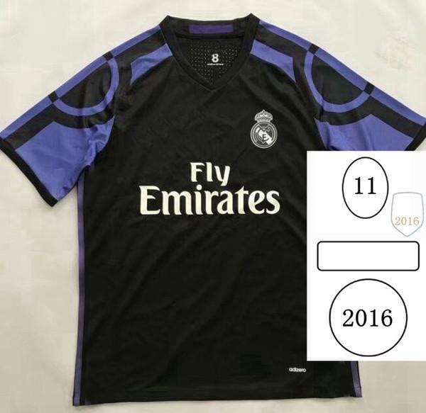 16/17 3rd Player version+2016+11