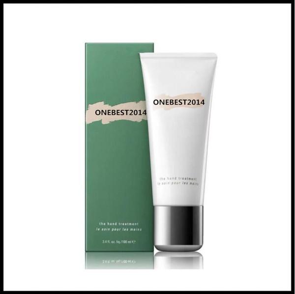 top popular STOCK Hand Treatment Cream Soft Cream the Hand treatment 30ml Hand Moisturizing Cream DHL shipping 2021