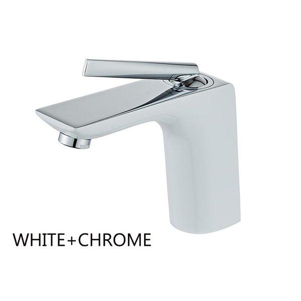 Blanco Cromo