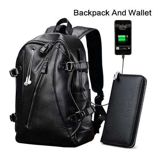 6021 Backpack Wallet